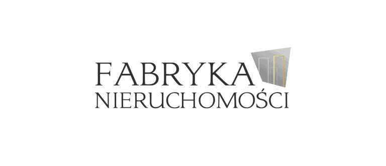 Logo Fabryka Nieruchomości