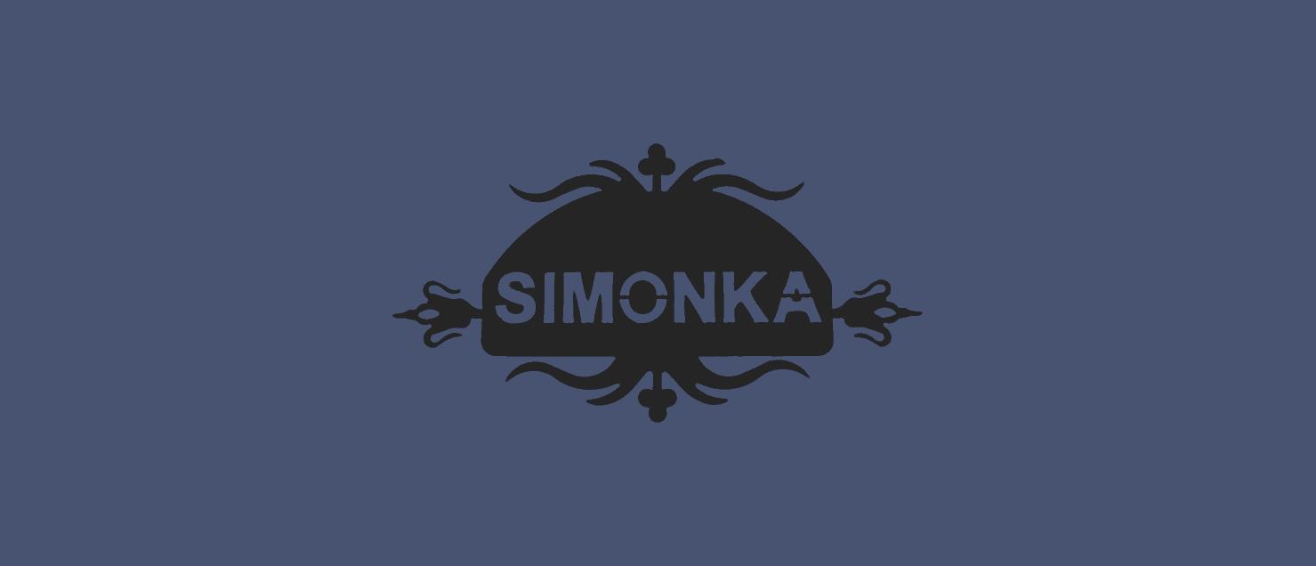 Logo Domki Apartamenty Simonka