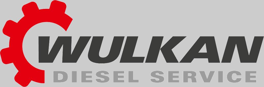 Logo Wulkan Bosch Diesel Service