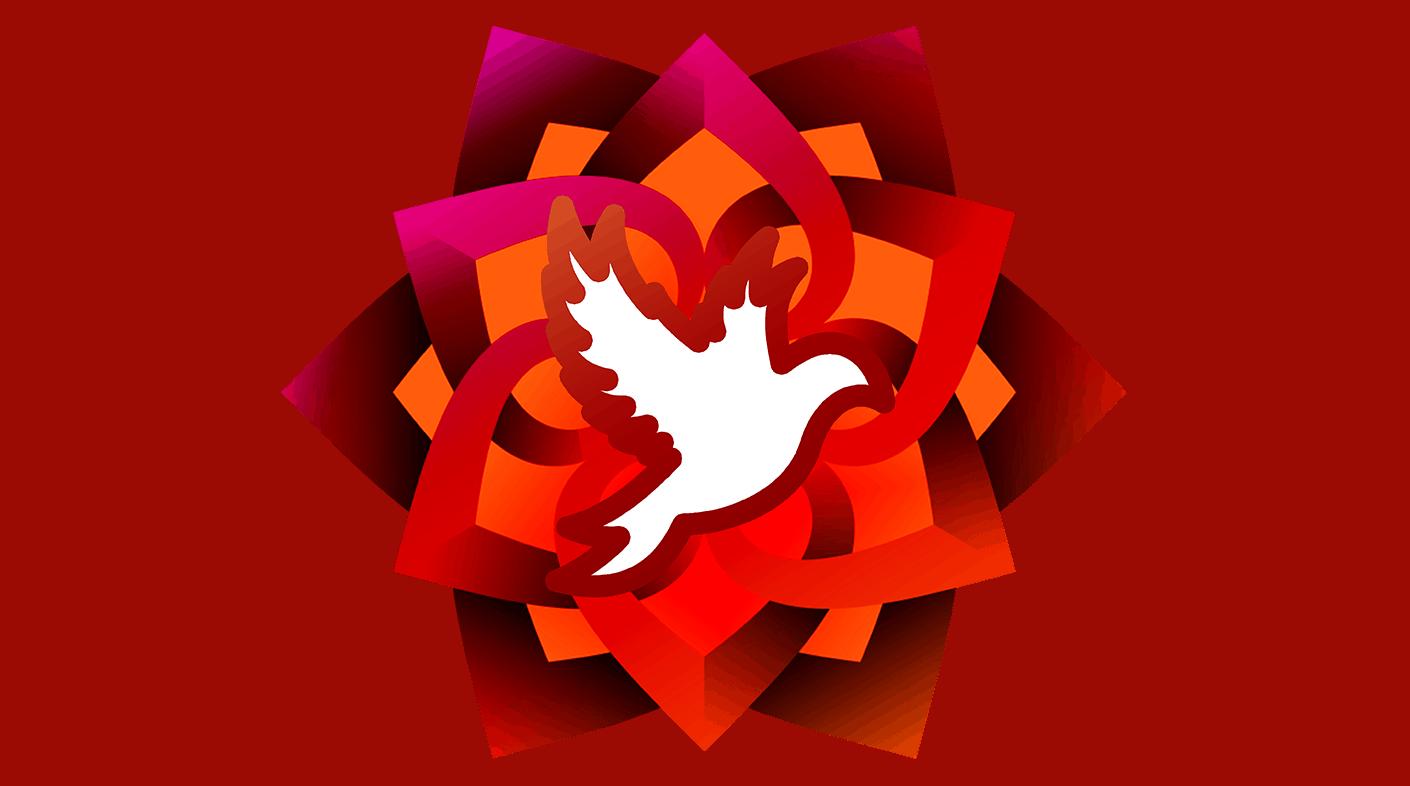Kwiaciarnia u Wróbla - logo